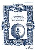 Pikareske Ökonomie - Grimmelshausens «Der seltzame Springinsfeld» im diskursiven Kontext des 17. Jahrhunderts