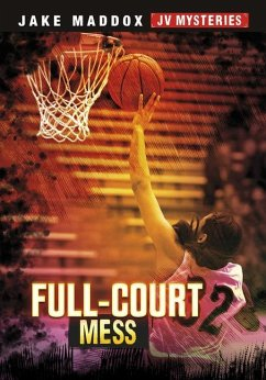 Full-Court Mess - Maddox, Jake