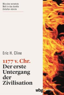 1177 v. Chr. (eBook, ePUB) - Cline, Eric H.