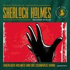 Sherlock Holmes und die Schwarze Hand (Ungekürzt) (MP3-Download)