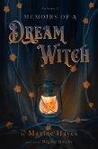 Memoirs of a Dream Witch (eBook, ePUB)