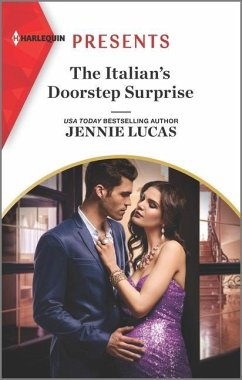 The Italian's Doorstep Surprise: An Uplifting International Romance - Lucas, Jennie