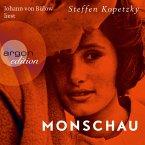 Monschau (Ungekürzt) (MP3-Download)