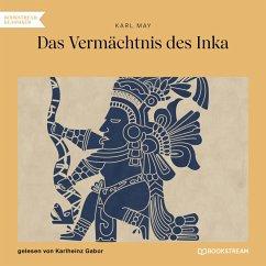 Das Vermächtnis des Inka (Ungekürzt) (MP3-Download) - May, Karl