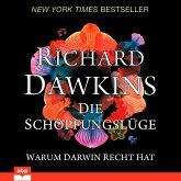 Die Schöpfungslüge - Warum Darwin recht hat (Ungekürzt) (MP3-Download)