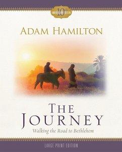 Journey - [Large Print]