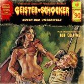 Geister-Schocker, Folge 90: Botin der Unterwelt (MP3-Download)