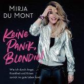 Keine Panik, Blondie (MP3-Download)