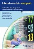 Intensivmedizin compact (eBook, PDF)