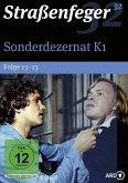 Straßenfeger 32 - Sonderdezernat K1 Folge 13-23 DVD-Box