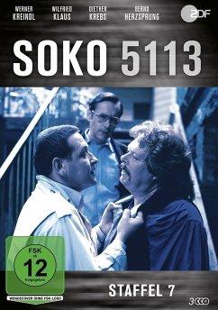 Soko 5113 - Staffel 7