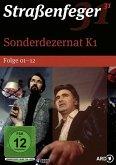 Straßenfeger 31 - Sonderdezernat K1 - Folgen 1-12 DVD-Box