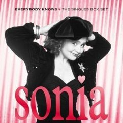 Everybody Knows-The Singles Box Set - Sonia
