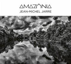 Amazônia - Jarre,Jean-Michel