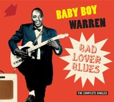 Bad Lover Blues-The Complete