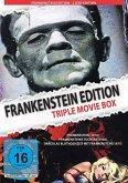 Frankenstein Edition - Triple Movie Box