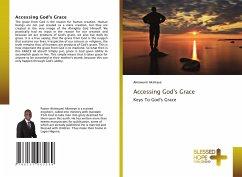 Accessing God's Grace