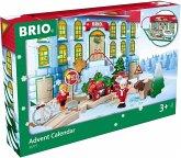 BRIO World 33777 Adventskalender 2021