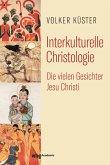 Interkulturelle Christologie (eBook, ePUB)