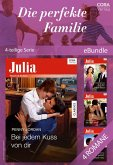 Die perfekte Familie (4-teilige Serie) (eBook, ePUB)