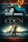 DIE RUINEN VON EDEN (Eden 1) (eBook, ePUB)
