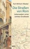Die Straßen von Rom (eBook, ePUB)