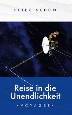Reise in die Unendlichkeit (eBook, ePUB)