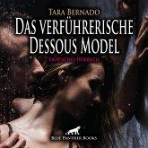 Das verführerische Dessous Model   Erotische Geschichte Audio CD, Audio-CD