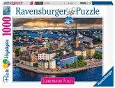 Stockholm, Schweden (Puzzle)