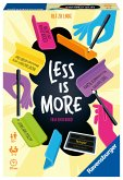 Less is More (Spiel)