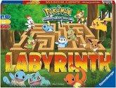 Pokémon Labyrinth (Spiel)