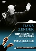 Hans Zender - Thinking with Your Senses (Legendary Conductors), DVD-Video
