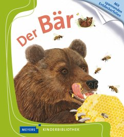 Der Bär / Meyers Kinderbibliothek Bd.31 (Restauflage)