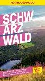 MARCO POLO Reiseführer Schwarzwald (eBook, ePUB)