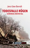 Todesfalle Rügen (eBook, ePUB)