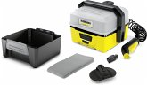 Kärcher OC 3 Pet Box Mobile Outdoor Cleaner