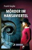 Mörder im Hansaviertel (eBook, ePUB)