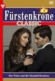 Fürstenkrone Classic 83 - Adelsroman (eBook, ePUB)