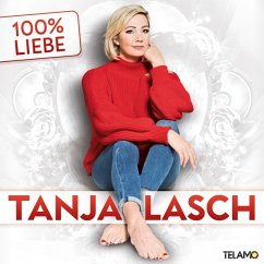 100% Liebe - Lasch,Tanja