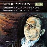 Sinfonien 5 & 6