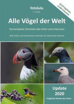 Alle Vögel der Welt (eBook, ePUB)
