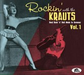 Rockin' With The Krauts-Rock 'N' Roll In Germany