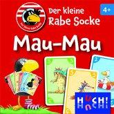 Der kleine Rabe Socke - Mau Mau (Kinderspiel)
