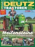 Traktor Classic Spezial. Typenkatalog Deutz
