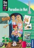 Die drei !!!, Paradies in Not (drei Ausrufezeichen) (eBook, ePUB)
