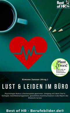 Lust & Leiden im Büro (eBook, ePUB) - Janson, Simone