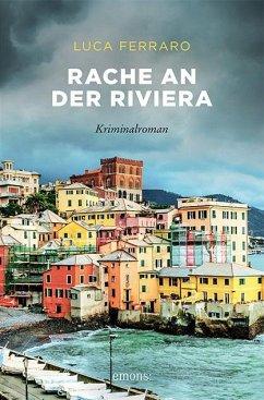 Rache an der Riviera (Mängelexemplar) - Ferraro, Luca