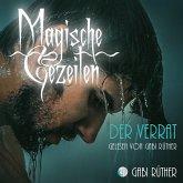Magische Gezeiten - Der Verrat (MP3-Download)
