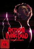 Return of the Living Dead: Virus Bloodbath