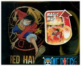 ABYstyle - One Piece 460 ml Thermoeffekt Tasse